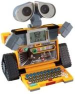 VTech Learning & Educational Toys VTech Wall.E Learning Laptop