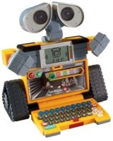 VTech Wall.E Learning Laptop (Multicolor)