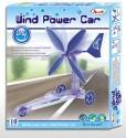 Annie Wind Power Car - Blue