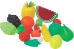 Lovely Learning & Educational Toys Lovely Deluxe Fruit Set