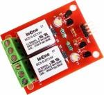 Gravity: Digital 5A Relay Module For Arduino -DFRobot