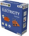 Sparky & Bright Secret Lab Of Electricity - Junior - 10 In 1 - Blue