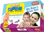 Mind Wealth Learning & Educational Toys Mind Wealth Krazy Birds Flash Cards My Baby'S Brain Tool