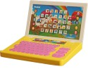 Prasid English Teacher Laptop For Kids - Multicolor