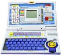 99DOTCOM English Learner Educational Laptop Computer With Mouse (Multicolor)