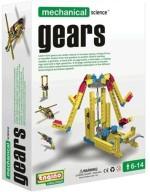 Elenco Learning & Educational Toys Elenco Mechanical Science Gears