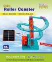 KKD (Kids Zone) Solar Roller Coaster - Multicolor