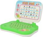 Zest4toyZ Learning & Educational Toys Zest4toyZ Kids English Learner Laptop