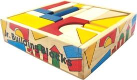 Skillofun Junior Building Blocks