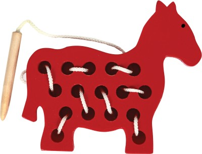 Skillofun Sewing Toy Horse