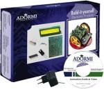 Adormi Learning & Educational Toys Adormi Programmable Obstacle Avoiding Robot