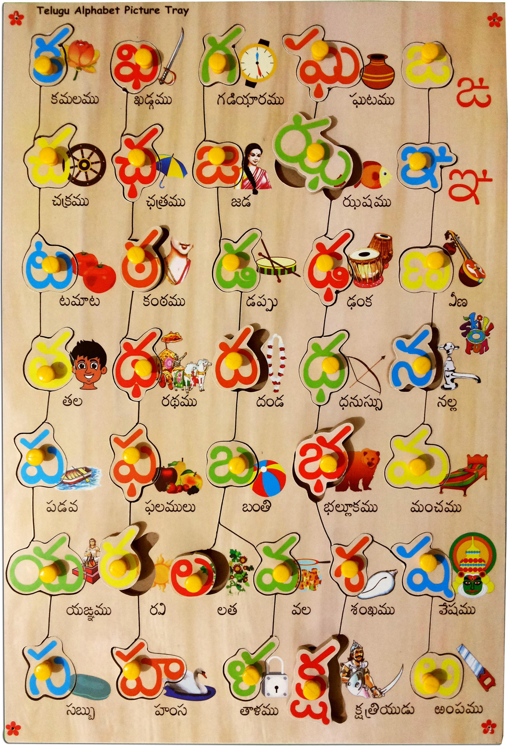 Printables Telugu Alphabets Chart telugu alphabets chart related keywords suggestions skillofun lower alphabet tray with picture original imadhd6gktmzpz9z