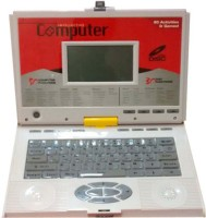 UV Global 80 Activity Learning Computer With CD Mouse (Red)