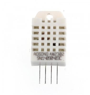 Diy-Ecraft DHT22 Digital Temperature and Humidity Sensor