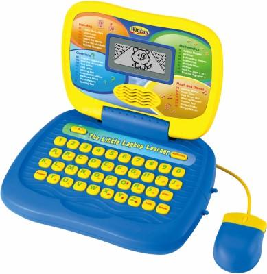 Winfun Learning & Educational Toys Winfun The Little Laptop Learner