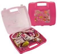 Shopalle Doctor Set For Kids (Multicolor)