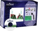 Adormi Learning & Educational Toys Adormi Gesture Based wireless presentation Tool