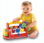 Fisher Price Learning & Educational Toys Fisher Price Laugh and Learn Learning Tool Bench
