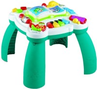 LeapFrog Learn And Groove Musical Table (Multicolor)