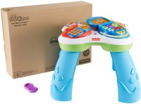 Fisher-Price Laugh And Learn Fun With Friends Musical Table (Multicolor)