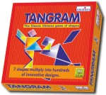 Creative's Learning & Educational Toys Creative's Tangram