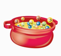 Mitashi Playmart Soup With Letters (Multicolor)