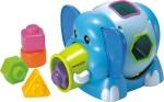 Miniland Educational Learning & Educational Toys Miniland Educational Elefantino