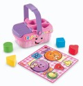 Fisher-Price Laugh And Learn Sweet Sounds Picnic - Multicolor