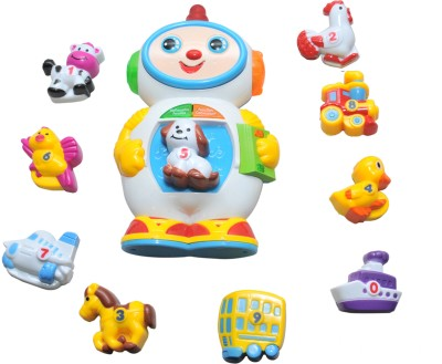 Happy Kids Learning & Educational Toys Happy Kids Intelligent Arithmetic Teaching Toy for Pre schoolers