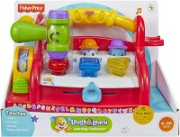 Fisher-Price Laugh & Learn Learning Tool Bench (Multicolor)