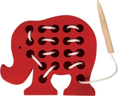 Skillofun Sewing Toy Elephant