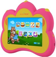 The Flyer's Bay BBPaw Children's Tab (Pink)