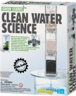 4M Learning & Educational Toys 4M Kidz Labs Green Science Clean Water Science