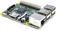 Element14 Raspberry Pi 2 - Model B - Armv7 With 1g Ram (Multicolor)