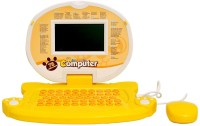 Shop & Shoppee Intellective Learning Computer With 78 Activities & Games (Multicolor)