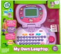 LeapFrog My Own Leaptop - Purple