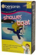 Benjamin Learning & Educational Toys Benjamin Shower Boat
