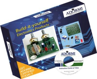 Adormi Learning & Educational Toys Adormi Muscle Tickler
