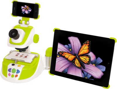iTikes Learning & Educational Toys iTikes Microscope
