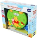 Vtech Play And Learn Laptop - Multicolor