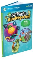 LeapFrog Enterprises Reader Book: Get Ready For Kindergarten (works With Tag) (Multicolor)