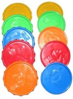 Fisher-Price Laugh And Learn Piggy Bank Coins (Multicolor)