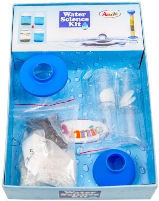 Promobid Learning & Educational Toys Promobid Water Science Kit