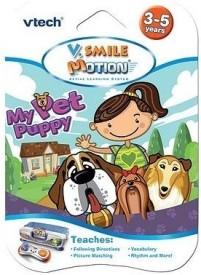 VTech My Pet Puppy - Multicolor