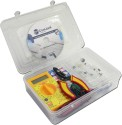 CoolJunk Physics Project Kit - Joule Thief - Multicolor