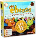 Logic Roots Maths Game For Kids - Say Cheese - Mastering Multiplication Tables - Multicolor