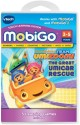 Vtech Mobigo Software Cartridge Team Umizoomi - Multicolor