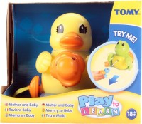 Funskool Tomy Mother 'N' Baby Assortment (Multicolor)