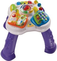 Vtech Play And Learn Activity Table (Multicolor)