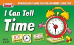 Smart Learning & Educational Toys Smart I Can Tell Time
